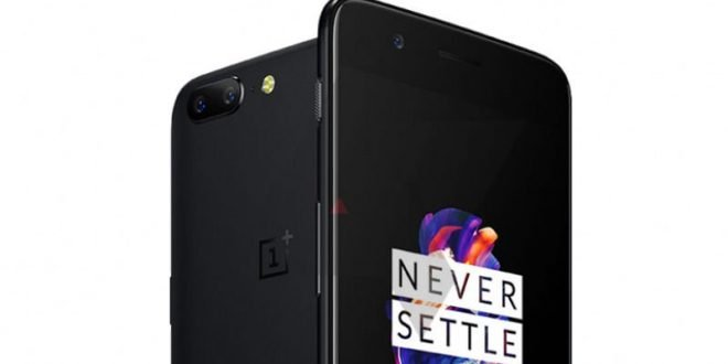 OnePlus 5 will be the next flagship killer smartphone of 2017