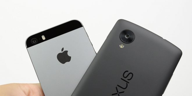 iPhone 5S vs LG Nexus 5X: know which flagship device got better camera