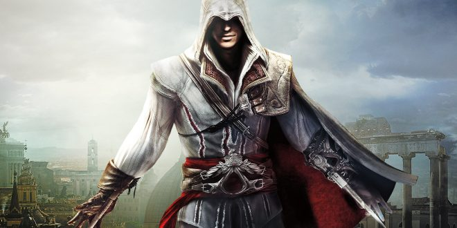 Assassin Creed is one of the most demanding PC game all over the world