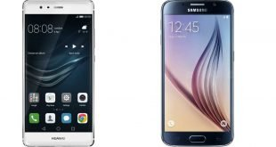Huawei P9 VS Samsung Galaxy S6: Which Smartphone to choose?