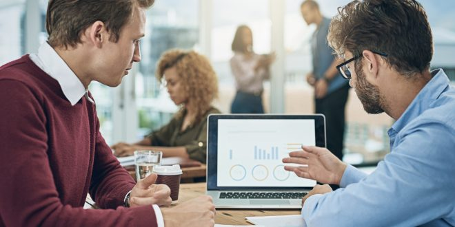 How a Virtual Data Room Can Aid Your Investment Banking Firm