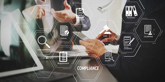 How Contract Management Software Can Aid Your Healthcare Company