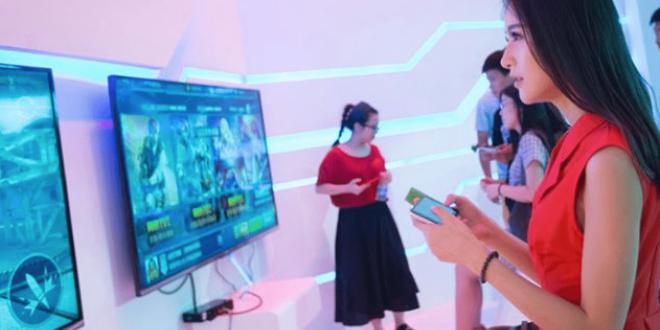Tencent Games CROS