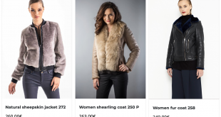 The Best Online Winter Jackets Trends of 2019 | New Collection Ladies