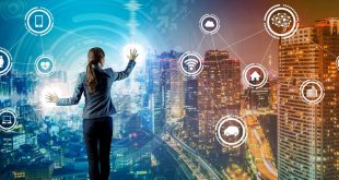 Smart Cities Are Leveraging Technology To Improve Waste Management Systems
