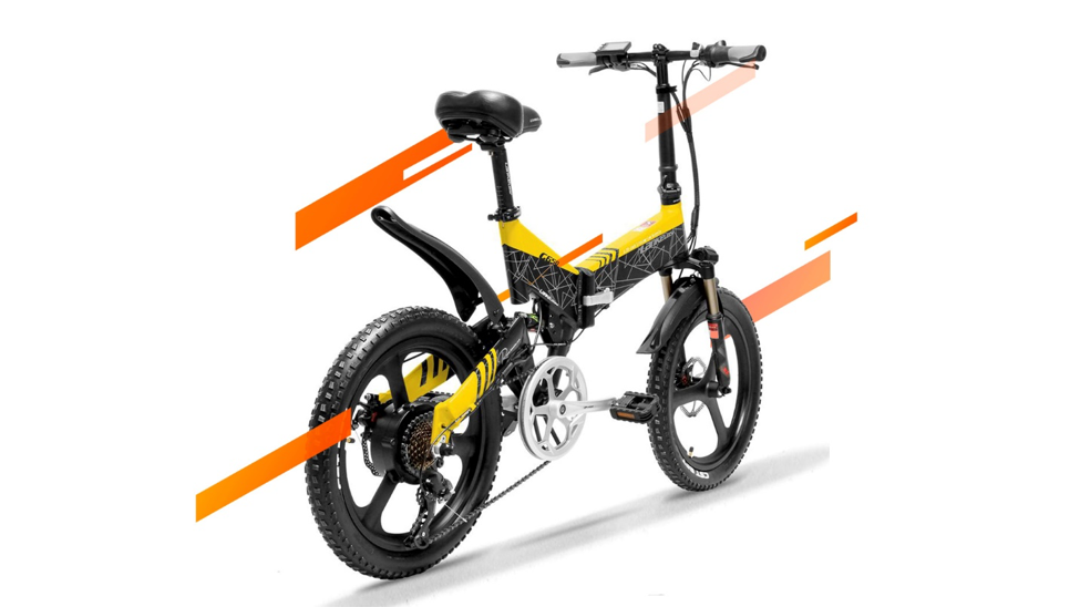 Mental Health Benefits of Electric Bikes