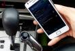 Crust Car Bluetooth FM Transmitter: A Techy-Car Device