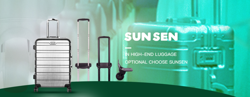 It's time to decide the suitable type of your telescopic trolley handle.