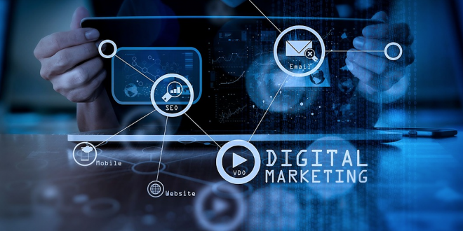 5 Best Digital Marketing Tools for Small Businesses
