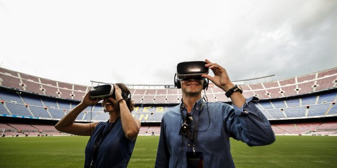 Sports Innovations Go Beyond the Playing Field