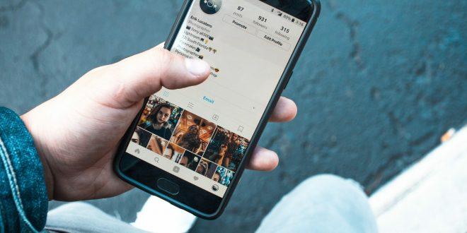 Instagram bio tips
