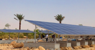 Solar Energy Takes Center Stage in Saudi Arabia Under King Salman