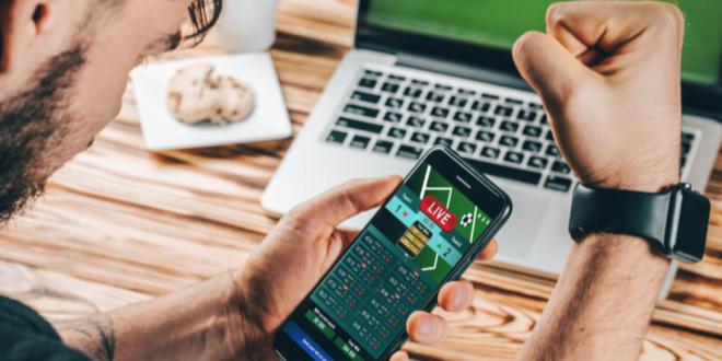 Sports Betting: The Math Behind Betting Odds as Probabilities