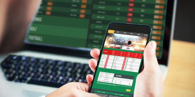 Sports Betting: What Makes a Sportsbook Great?