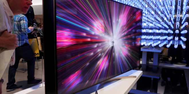 Biggest Innovations in TV Technology