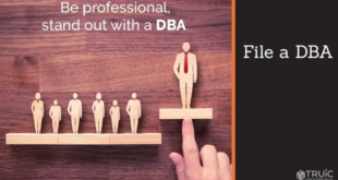 Startup guide: Can I file a DBA without a lawyer?