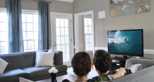 4 Reasons to Keep Your TV Antenna