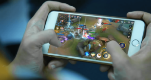 4 best video games to play on your smartphone