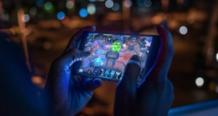 Rise of the gaming industry as a key player in the economy