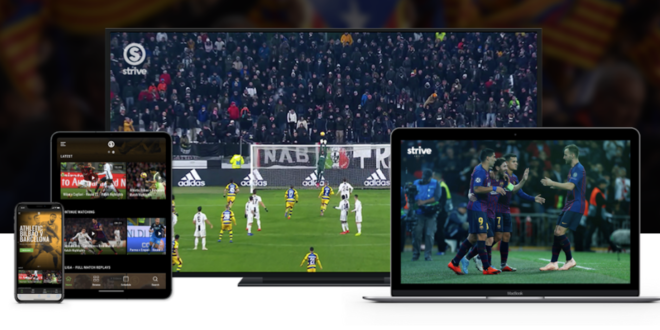 How Technology Has Changed the Way We Watch Sports