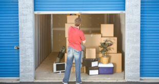 How to ensure that all your belongings are safe in the storage unit