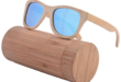 Why should you choose Wooden Sunglasses and how are they different?