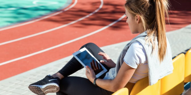 Sports Science and Technology Trends