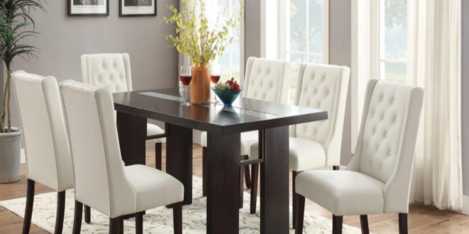 A Complete Buying Guide for a Bed and a Dining Table