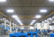 How can you use LED lights in your factories?
