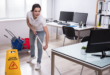 How to grow your commercial cleaning business?