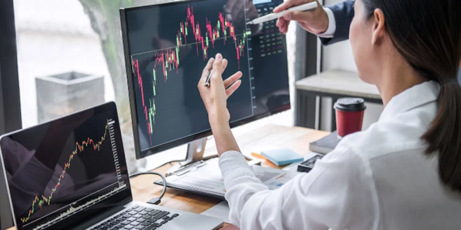 Compelling Reasons to Join an Online Trading Forum