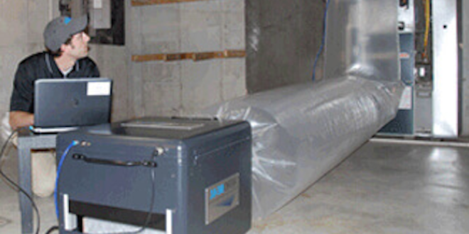How to pest-proof A/C vents, ducts or units to reduce mice infestation?