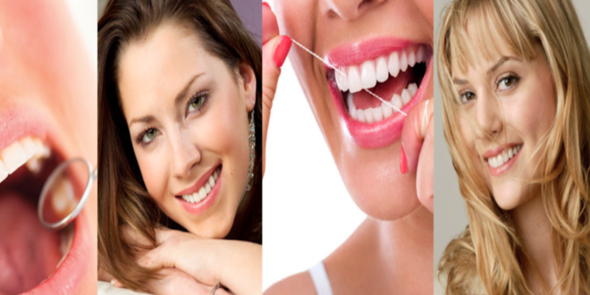 How Safe It Is To Use Teeth Whitening Products