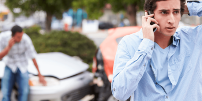 Get the Responsible Legal Service for Car Accident