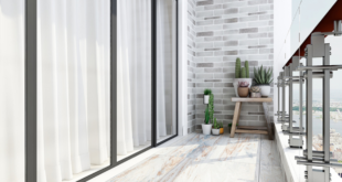 Which is the Best Flooring Material for Your Balcony?