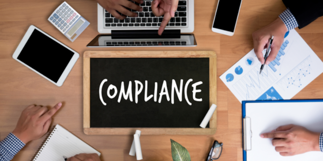The Importance of Compliance in Business