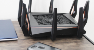Asus ROG Rapture Router GT-AX11000 Best Gaming
