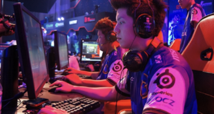 Overview of Online Gaming in Thailand