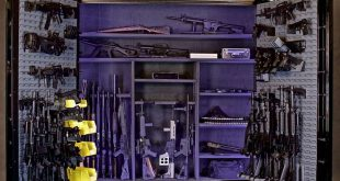 4 Myths About Gun Safes